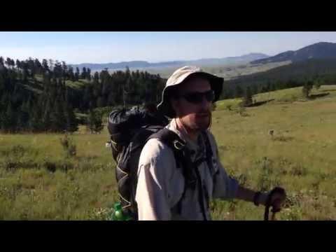 Trip Report - Black Hills National Forest, Sundance Trails