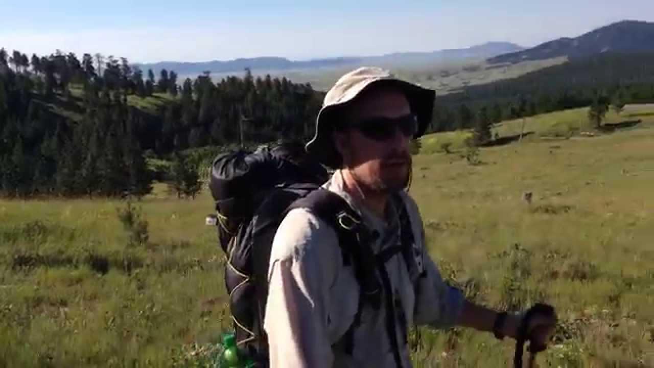 South Dakota Off Road - YouTube  |Black Hills Trail Reports