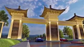 Nirvana Memorial Park Melaka - The best eternal resting place