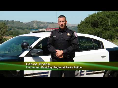 EBRPD - Prevent Car Break-ins