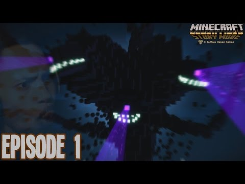 WITHER MEANS DEATH | Minecraft: Story Mode [Episode 1: The O