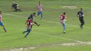 Serie D Ghivizzano-Aglianese 1-4