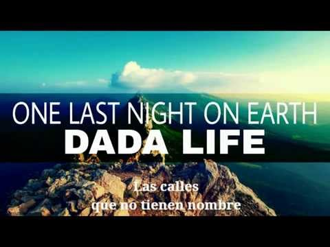 Dada Life - One Last Night On Earth | Sub Español