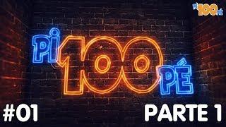 Baixar PI100PÉ #01 PARTE 1 (João Freitas)