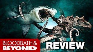 Mega Shark vs. Giant Octopus (2009) - Movie Review