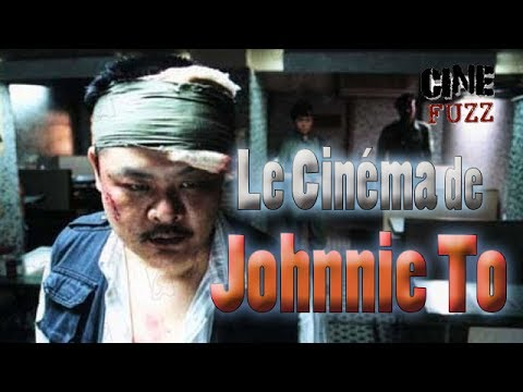 Le Cinéma de Johnnie To
