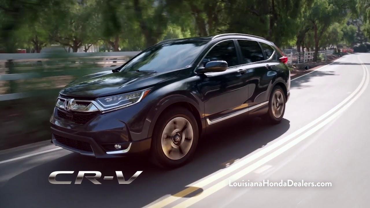 Honda Dealerships In Louisiana >> Louisiana Honda Dealers Bold Fall Pilot Youtube