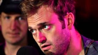 Punch Brothers in Sydney - 'Rye Whiskey' [HD] Music Show, ABC Radio National