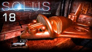 The Solus Project [18] [Die Sphäre des Himmels] [Walkthrough] [Let's Play Gameplay Deutsch German] thumbnail