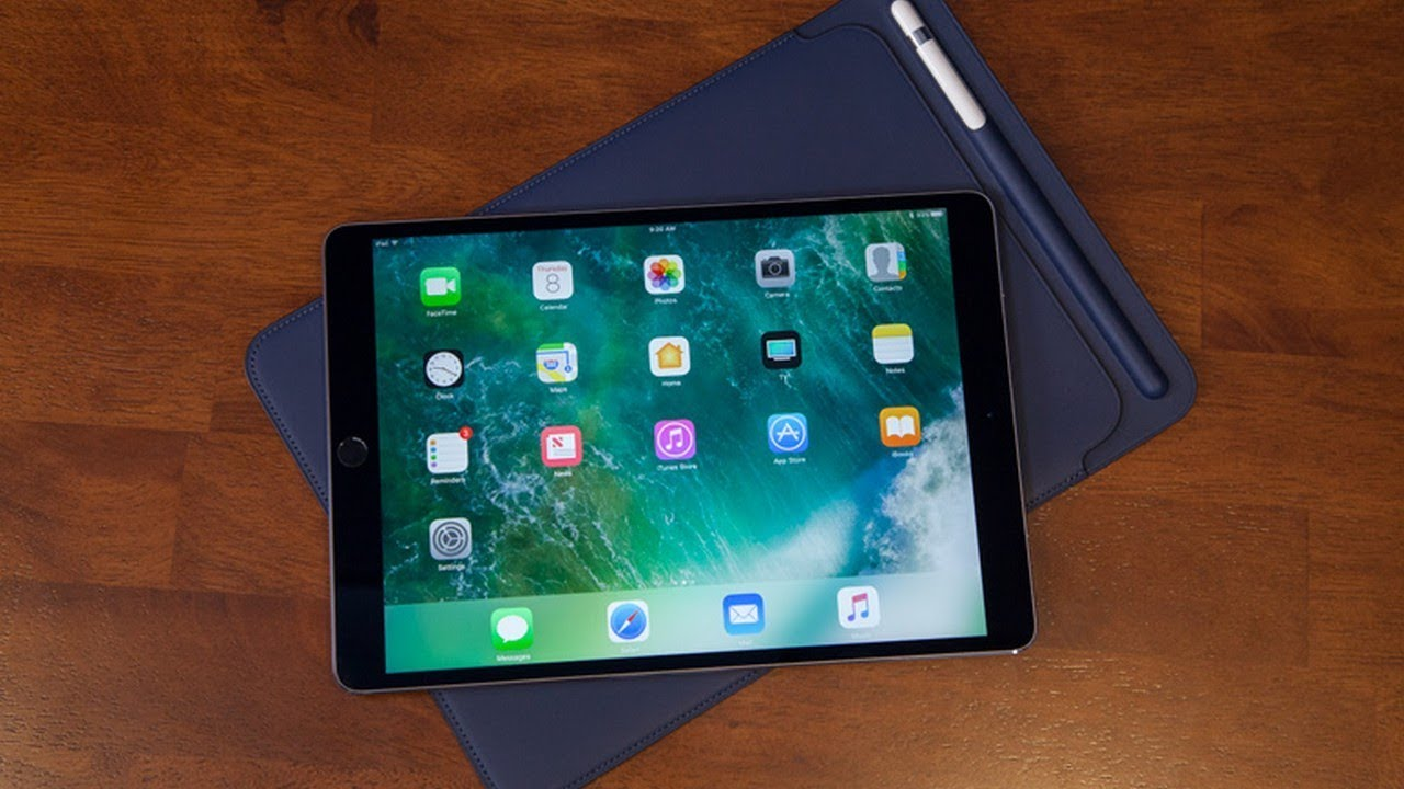 Ipad Pro 10 5 Inch Review Youtube