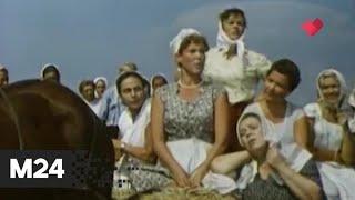 """""""Звезды советского экрана"""": Кирилл Лавров - Москва 24"""