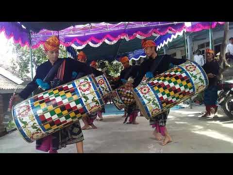 Gendang Beleq Guntur 3 Live PEROADADI Sakra