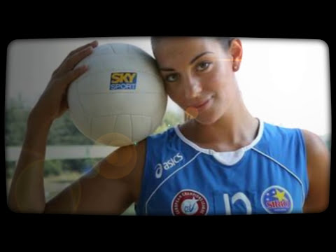 Of volleyball college pictures players Sexy