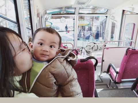 JAPAN TRIP DESTINATION WITH KIDS - JANUARY 2019 | Jalan yuk ke OSAKA SHIRAKAWA GO!
