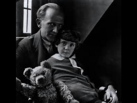 Children's Book Author Chat A A  Milne