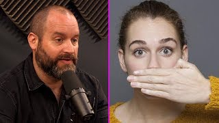 Tom Segura On Words You Can't Say Anymore