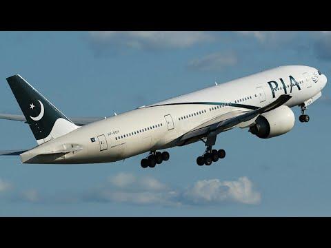 INFINITE FLIGHT GLOBAL: DUBAI (OMDB) TO KARACHI (OPKC) | PIA B777 | WITH IFATC |