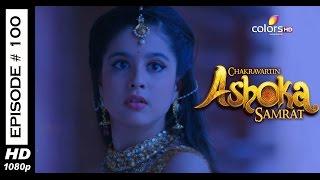 Chakravartin Ashoka Samrat - 19th June 2015 - चक्रवतीन अशोक सम्राट - Full Episode (HD)
