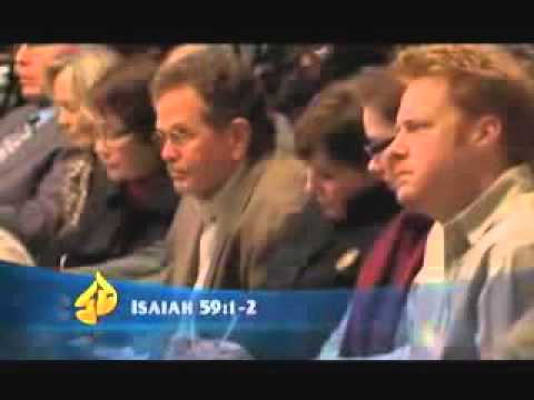 The Key to Continued Peace   Dr Charles Stanley