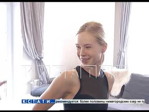 Самые крепкие ягодицы в России оказались у нижегородки - она выиграла чемпионат