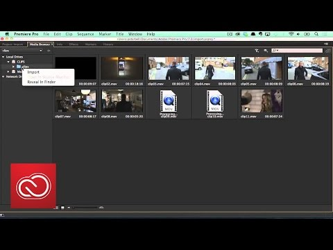Create And Edit Video With Premiere Clip   Adobe Creative Cloud
