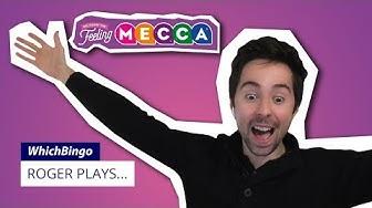 Massive Win! | Roger Plays - Mecca Bingo |
