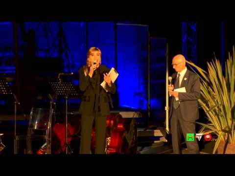 Concerto di chiusura Gemelli Insieme - Policlinico A. Gemelli (Estratto) - www.HTO.tv