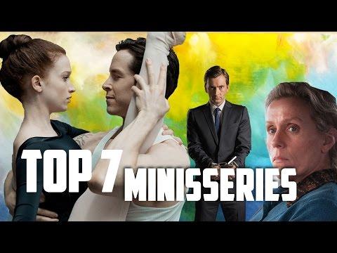 As 7 Minisséries que você deve assistir | Obsesséries