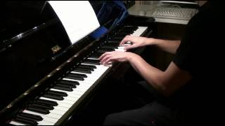 Thunder Road by Bruce Springsteen - Piano Cover