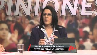 Gentevé Opiniones - Salud y educación sexual integral para mujeres