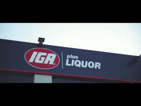 Introducing IGA Supermarket, Balgowlah Heights