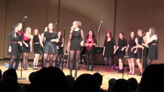 Pretty Hurts A Cappella Cover - Beyonce