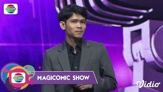 Indra Frimawan Kalo Nikah Pengen Di Puskesmas..Lho? | Magicomic Show