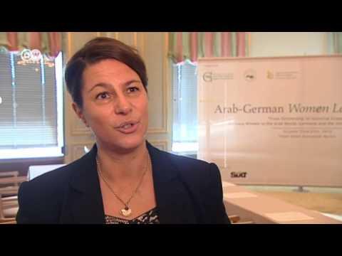 Las mujeres empresarias avanzan en el mundo árabe   Economía Actual