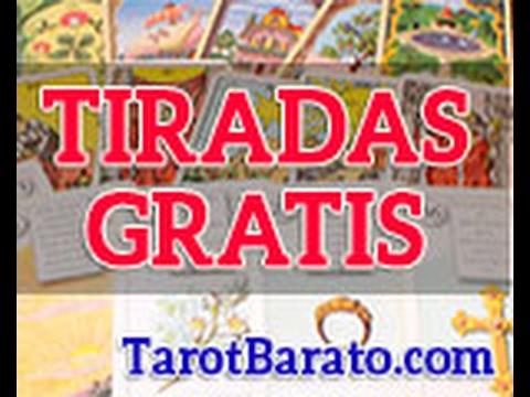 El Tarot Gratis