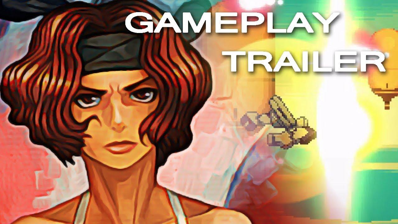 Risk System Gameplay Trailer