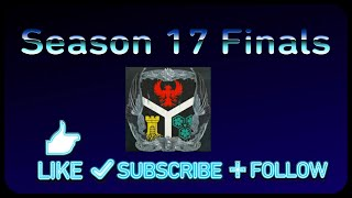 For Honor: PS4 Community For Honor For All Season 17 Finals