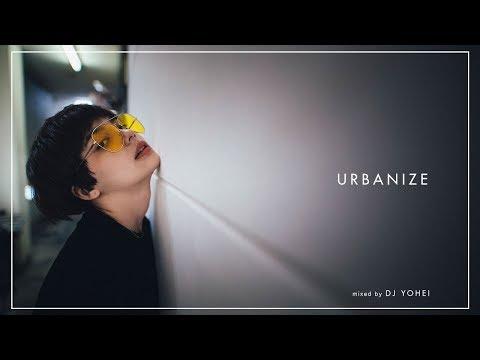 "1 HOUR MIX / ROCK / INDIE / POP / ELECTRONIC - ""URBANIZE"""