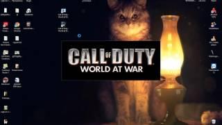 Где скачать и как установить игру Call of Duty 5: World at War
