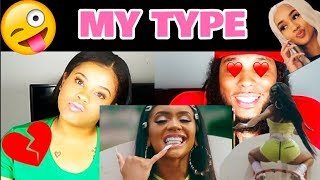 Saweetie - My Type (Official Video) REACTION!