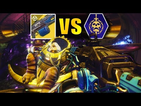 Destiny 2: THUNDERLORD vs Leviathan Raid! thumbnail