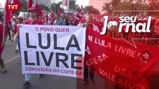 Defesa de Lula se prepara para batalha judicial