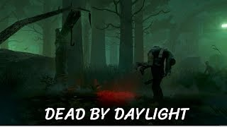 DEAD BY DAYLIGHT! ROAD TO RANK 1! XBOX ONE !