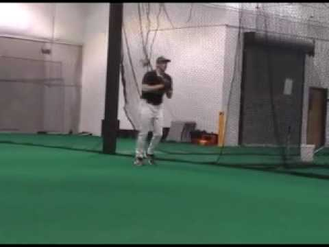 Matt Harman Recruiting Video