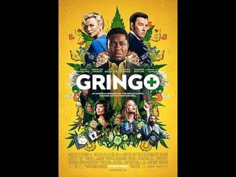 Gringo - Official Greenband Trailer [HD] | Amazon Studios