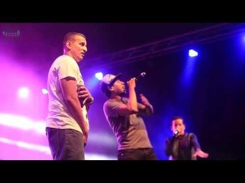 "H-Kayn 2015 Live à Meknes "" Officiel HD """