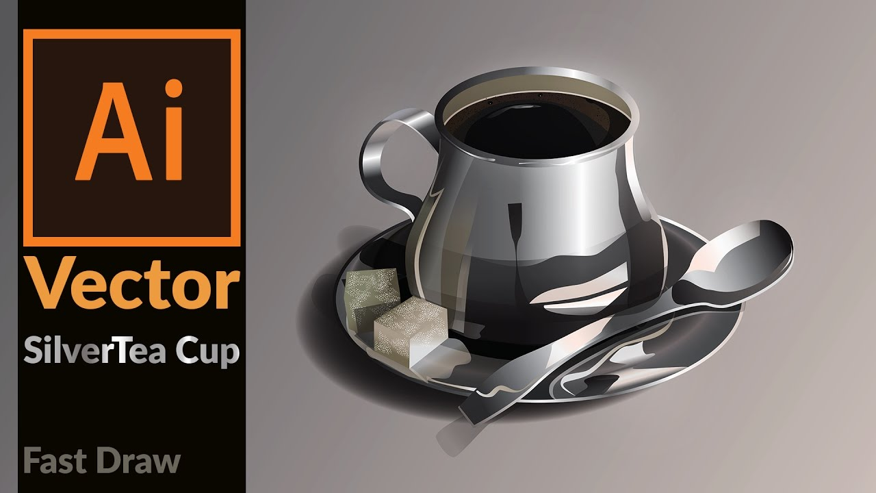Coffee Mug Drawing
