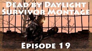 Dead by Daylight - Survivor Juke Montage - Episode 19