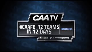 #CAAFB 12 Teams in 12 Days | Rhode Island - Presented by Geico