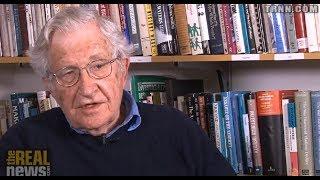 Chris Hedges interviews Noam Chomsky